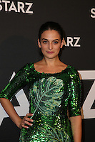 WEST HOLLYWOOD, CA - SEPTEMBER 19:  Jenny Slate attends the screening of Starz Digital Media's 'My Blind Brother' at The London Hotel on September 19, 2016 in West Hollywood, California. (Photo Credit: Parisa Afsahi/MediaPunch).