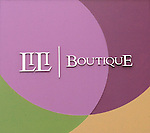 Shopping, Lili Boutique, Chicago, Illinois