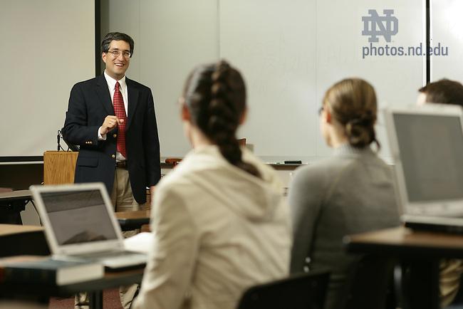 Law School class