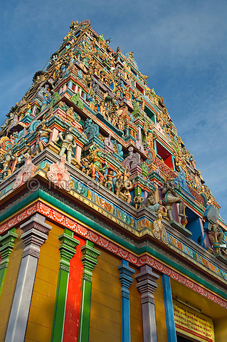 India, Kerala, Allepey. Kidangamparanbu Bhagavathi Temple. No releases available.