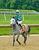 Vip winning at Delaware Park on 5/14/12