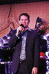 As The World Turns Trent Dawson is a part of Still Sassy with songs and stories on October 30, 2011 at Feinsteins, New York City, New York. (Photo by Sue Coflin/Max Photos)