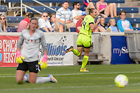 Chicago Red Stars vs Seattle Reign FC, September 4, 2016
