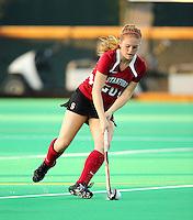 Stanford, CA; Friday August 24, 2012: Field Hockey, Stanford vs La Salle.