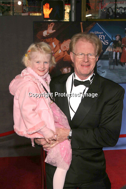 Ed Begley Jr. &amp; daughter Hayden<br />&quot;Mary Poppins&quot; 40th Anniversary and Launch of the Special Edition DVD<br />El Capitan Theatre<br />Hollywood, CA, USA<br />Tuesday, November 30th, 2004<br />Photo By Celebrityvibe.com/Photovibe.com, <br />New York, USA, Phone 212 410 5354, <br />email: sales@celebrityvibe.com