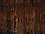 Old dark wood wooden wall texture background