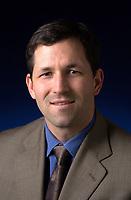 Richard Fahey,<br /> Directeur, Projets de developpement<br /> Gaz Metropolitain (en janvier 2001)<br /> <br /> En juin 2001, Richard Fahey devenait vice-prŽsident de la section Quebec de la Federation canadienne de l'entreprise independante (FCEI)<br /> <br /> <br /> Photo (c) Pierre Roussel, 2001