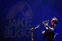 SAO PAULO, SP, 05.04.2014 - SHOW JAKE BUGG - Cantor Britanico Jake Bugg, durante apresentaçao  na casa de espetáculos Cine Jóia, na noite deste sábado, 5 na regiao central da  cidade de São Paulo. (Foto: Andre Hanni /Brazil Photo Press).