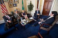 Slug: ASCA / Fly-in<br /> Date: 09 - 10 - 2014<br /> Photographer: Mark Finkenstaedt<br /> Location:Capitol Hill, Washington, DC<br /> Caption:  ASCA Fly-in.