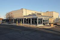 Tweed-New Haven Airport Terminal Building