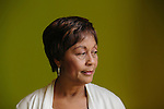 """Carolyn McKinstry, author of """"While the World Watched: A Birmingham Bombing Survivor Comes of Age during the Civil Rights Movement,"""" was in 16th Street Baptist Church in Birmingham, Alabama September 15, 1963, when a bomb killed four girls."""