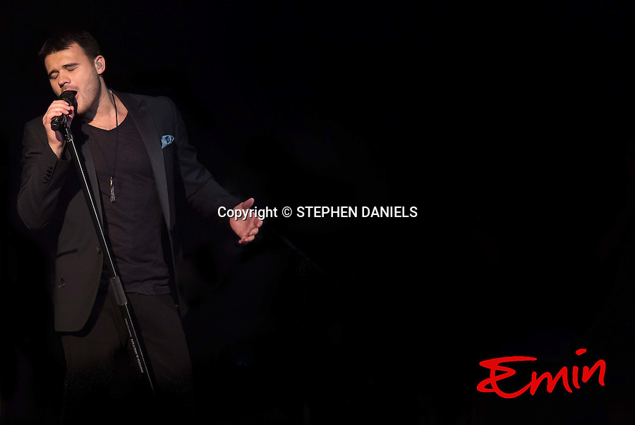 Photo by &copy; Stephen Daniels 11/03/2015 <br />