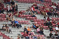 NWA Democrat-Gazette/J.T. WAMPLER  Arkansas lost to Auburn 52-20 Saturday Oct. 21, 2017 at Donald W. Reynolds Razorback Stadium in Fayetteville.