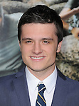 Jush Hutcherson at Warner Bros. L.A. Premiere of JOURNEY 2 The Mysterious Island held at The Grauman's Chinese Theatre in Hollywood, California on February 02,2012                                                                               © 2012 Hollywood Press Agency