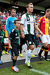 GO AHEAD EAGLES - FC JUNIORCLUB 2014-2015