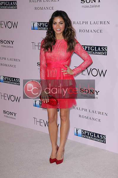 Jenna Dewan<br />