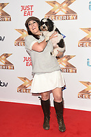 Ricki Lake<br /> at the photocall of X Factor Celebrity, London<br /> <br /> ©Ash Knotek  D3524 09/10/2019