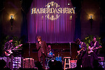 Blues Great Hubert Sumlin with David Johansen and the Billy Hector Band at the Haberdashery, Trenton, NJ 11/29/2008.