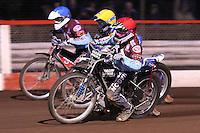 Lakeside Hammers v Ipswich Witches 10-Apr-2009