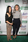 Guests and Cynthia Alvarez Attend 135th Street Agency Holiday Party Featuring the Beautiful Textures 2014 Upfront! And Special Performance by Atlantic Records' Sevyn Streeter Hosted by Angela Yee, Angela Simmons and Sway Calloway Held at Arena, NY
