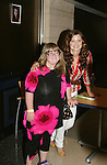 Bold and Beautiful's Heather Tom and fan at Soapstar Spectacular presented by KDKA-TV stars Y&R, BB, GL and ATWT on June 13, 2010 at the Petersen Events Center, University of Pittsburgh, PA and benefited the Susan G. Komen for the Cure Pittsburgh Affiliate. (Photo by Sue Coflin/Max Photos)