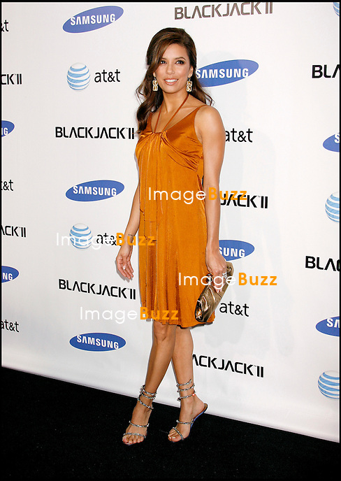 "EVA LONGORIA A LA PRESENTATION DU NOUVEAU TELEPHONE ""BLACK JACK 2"" PAR SAMSUNG AU BESO A HOLLYWOOD..BLACK JACK 2 BY SAMSUNG HOSTED BY EVA LONGORIA AT BESO IN HOLLYWOOD."