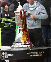 Motherwell v Celtic Scottish Cup Final 210511