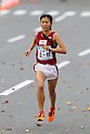 Mai Tsuda (Ritsumeikan), .OCTOBER 23, 2011 - Athletics : .The 29th All Japan Women's University Ekiden .in Miyagi, Japan. .(Photo by AFLO) [1040] .