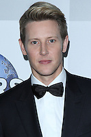 BEVERLY HILLS, CA - JANUARY 12: Gabriel Mann at the NBC Universal 71st Annual Golden Globe Awards After Party held at The Beverly Hilton Hotel on January 12, 2014 in Beverly Hills, California. (Photo by David Acosta/Celebrity Monitor)