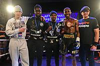 Boxing Dunstable 07-03-20