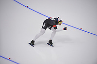 OLYMPIC GAMES: PYEONGCHANG: 13-02-2018, Gangneung Oval, Long Track, 1500m Men, Joey Mantia (USA), ©photo Martin de Jong