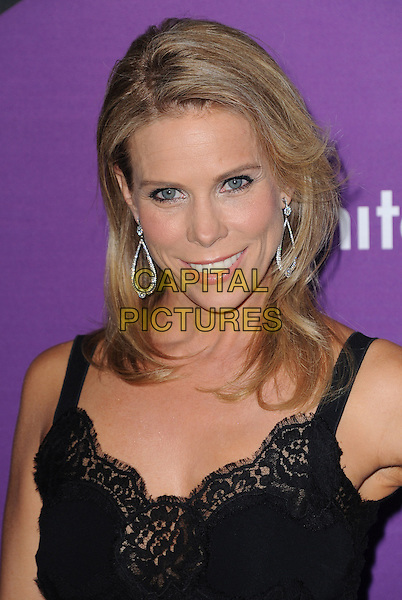 LOS ANGELES, CA - FEBRUARY 27 - Cheryl Hines attends unite4:good and Variety presentation &quot;unite4:humanity&quot; Celebrating Good, Giving and Greatness Around the Globe held at Sony Picture Studios in Culver City, California on February 27,2014                                                                              <br /> CAP/DVS<br /> &copy;DVS/Capital Pictures