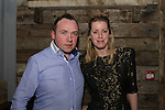 Paul McKenna and Susan Mullen in Cairnes...Photo NEWSFILE/Jenny Matthews..(Photo credit should read Jenny Matthews/NEWSFILE)