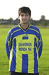 Dave Van Elsacker , K. Wuustwezel FC