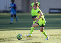 Seattle, WA - Saturday July 23, 2016: Kim Little during a regular season National Women's Soccer League (NWSL) match between the Seattle Reign FC and the Orlando Pride at Memorial Stadium.
