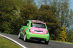Paul Smith - Mardi Gras Motorsport Trofeo Abarth 500 GB