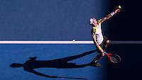 Andy Murray..Tennis - Australian Open - Grand Slam -  Melbourne Park  2013 -  Melbourne - Australia - Wednesday 23rd January  2013. .© AMN Images, 30, Cleveland Street, London, W1T 4JD.Tel - +44 20 7907 6387.mfrey@advantagemedianet.com.www.amnimages.photoshelter.com.www.advantagemedianet.com.www.tennishead.net