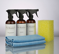 Dr Beasley's Care Care Products