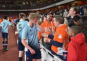 16/04/2018 Arsenal v Blackpool FAYC Semi 2L