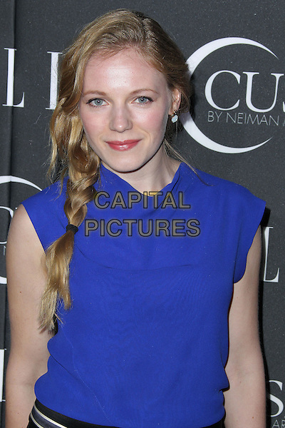 22 April 2014 - Hollywood, California - Emma Bell. ELLE Hosts 5th Annual Women in Music Concert Celebration Presented by CUSP By Neiman Marcus held at Avalon Hollywood.  <br /> CAP/ADM/FS<br /> &copy;Faye Sadou/AdMedia/Capital Pictures