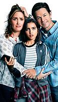 Promo shot of Mark Wahlberg, Rose Byrne & Octavia Spencer.<br /> Instant Family (2018) <br /> *Filmstill - Editorial Use Only*<br /> CAP/RFS<br /> Image supplied by Capital Pictures