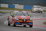 Lee Pattison - JHR Developments Renault Clio Cup UK
