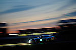 Dave West/Jamie Wall/Michael Brown/Paul Cripps - MB Racing Aston Martin Vantage GT3