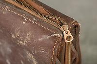 Willard Suitcases / Ernest S / ©2014 Jon Crispin