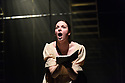 """Dundee, UK. 18.04.2017. Dundee Rep Ensemble and Poorboy Ensemble present a world premiere of """"Monstrous Bodies (Chasing Mary Shelley Down Peep O'Day Lane)"""", written and directed by Poorboy's Sandy Thomson. Picture shows: Eilidh McCormick (Mary Wollstonecraft Godwin). Photograph © Jane Hobson."""