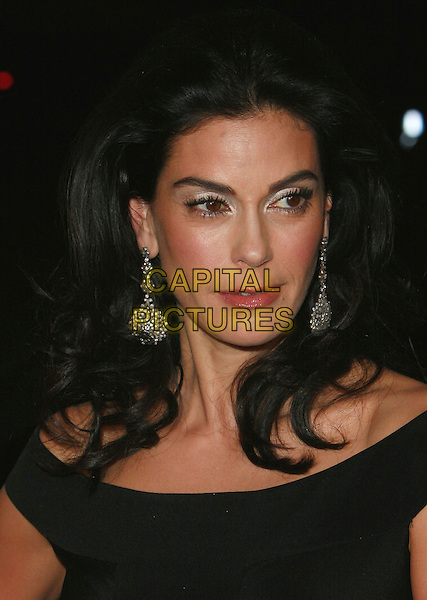 "TERI HATCHER.""Dreamgirls"" - Los Angeles Premiere,.at the Wilshire Theatre, Beverly Hills, California, .USA, December 11th 2006..portrait headshot.CAP/ADM/CH.©Charles Harris/Admedia/Capital Pictures"
