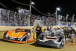 Aug 14, 2010; 11:55:26 PM; Union, KY., USA; The ìSunoco Race Fuels North/South 100î running a 50,000-to-win event presented by Lucas Oil at Florence Speedway in Union, KY. Mandatory Credit: (thesportswire.net)