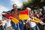 July 13, 2014 - Germany vs. Argentina