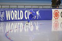 SCHAATSEN: HEERENVEEN: 15-12-2018, ISU World Cup, ©foto Martin de Jong