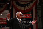 James Earl Jones stars in The opening Night of Broadway's Gore Vidal's The Best Man on April 1, 2012 at the Gerald Schoenfeld Theatre, New York City, New York. (Photo by Sue Coflin/Max Photos)